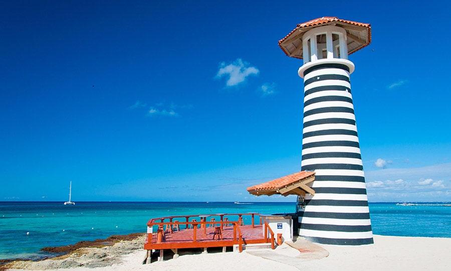 Достопримечательности Доминиканы