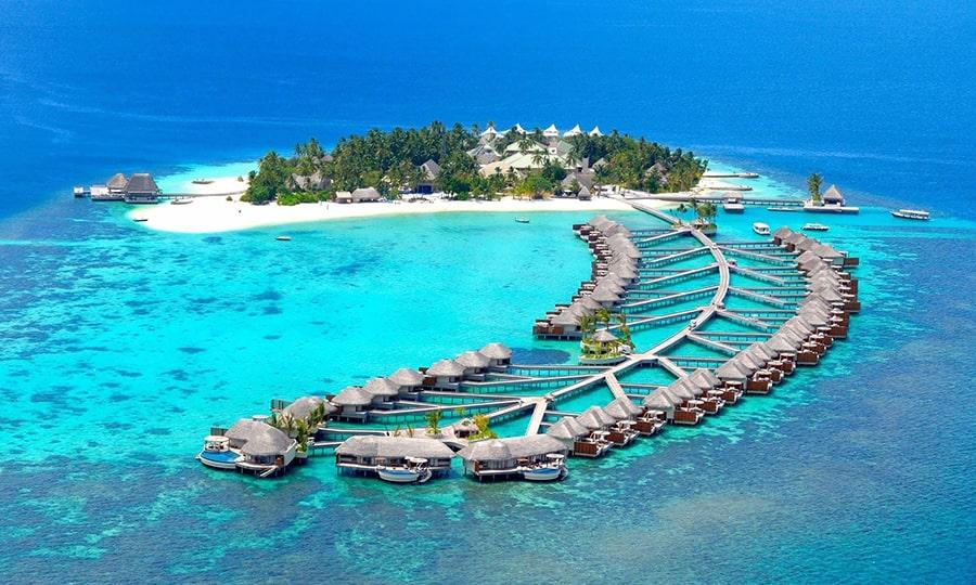 Когда лучше ехать на Мальдивы?