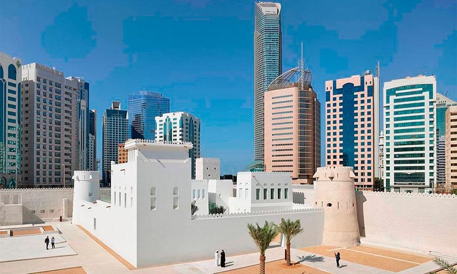 Достопримечательности ОАЭ