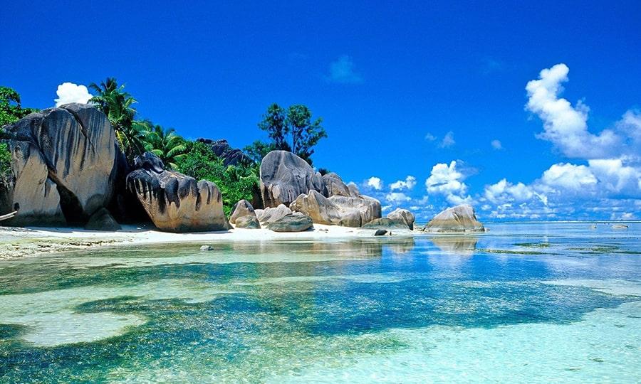 Когда лучше ехать на Шри-Ланку?