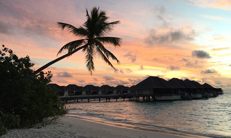 Когда лучше ехать в Мальдивы