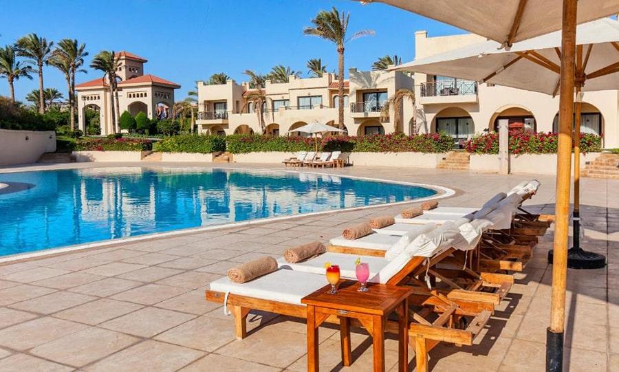 Отели Шарм-эль-Шейха - Cleopatra Luxury Resort