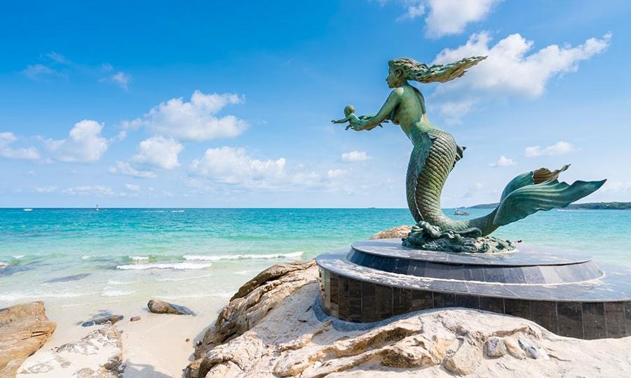 Лучшие острова Таиланда-Самет