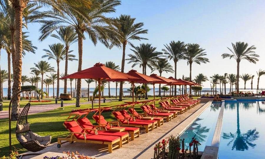 Отели Шарм-эль-Шейха - Rixos Premium Seagate