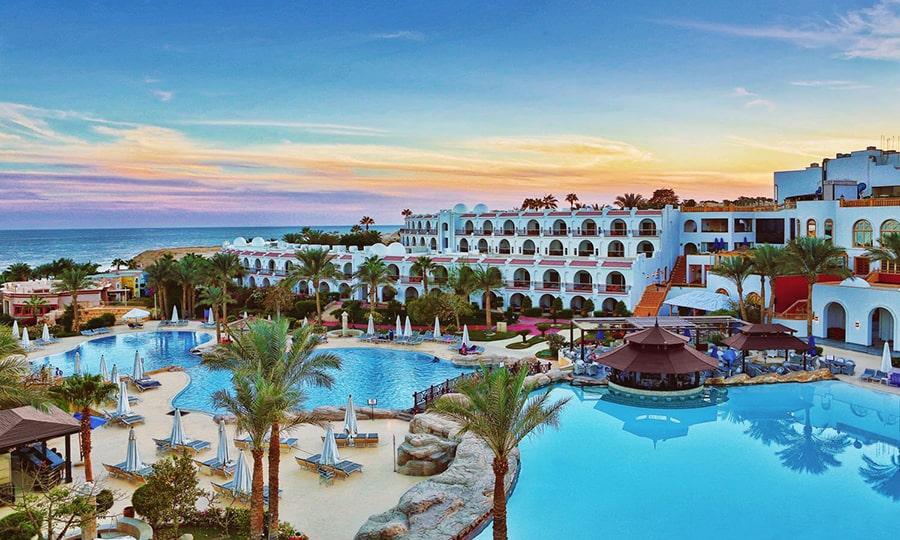 Отели Шарм-эль-Шейха - Savoy Hotel