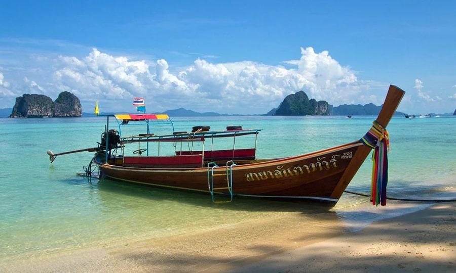 Лучшие острова Таиланда-Яо-Яй