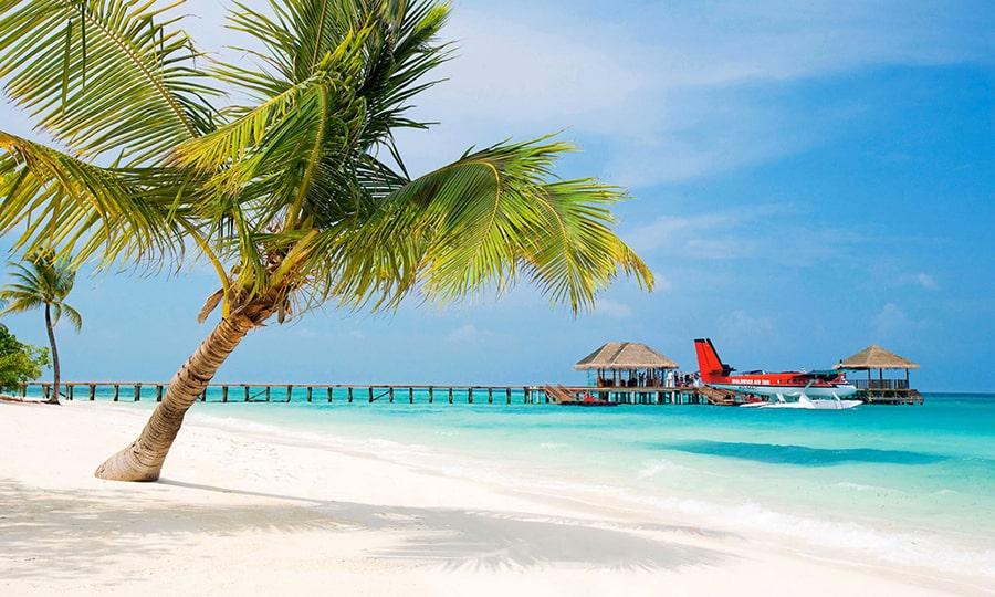 Курорты Мальдив-Атолл Ари