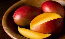 сезон манго в Египте