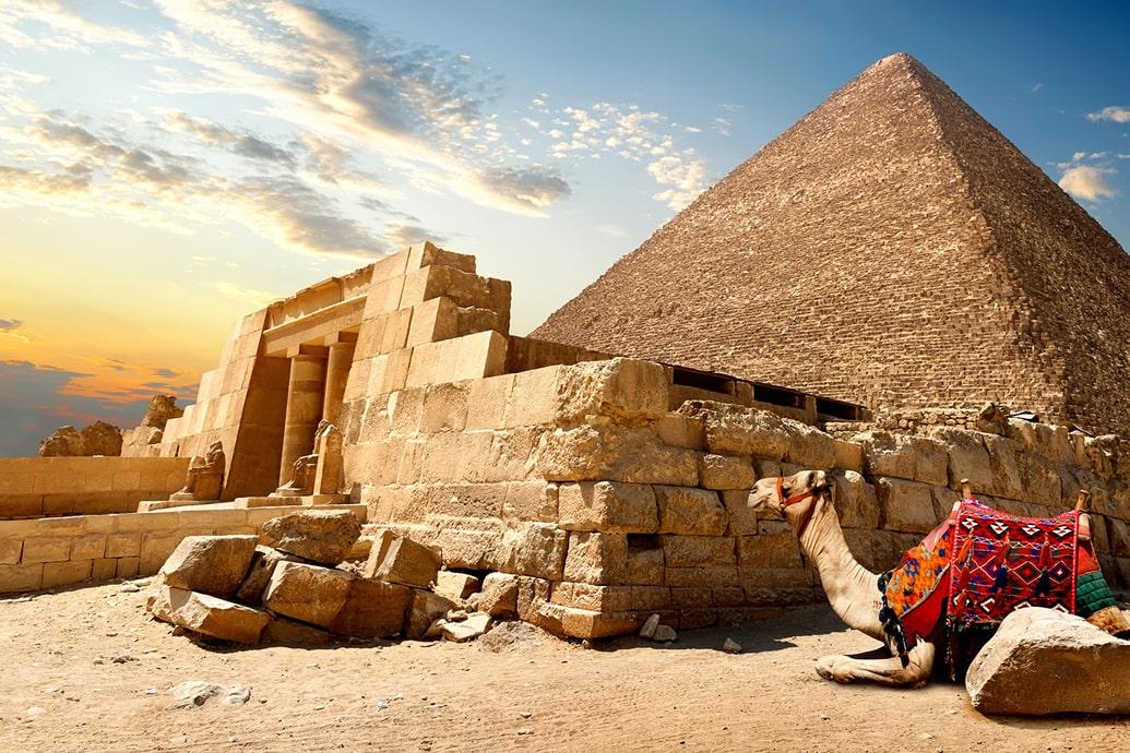 Круче, чем в Эмиратах: в Египте открываются два новых курорта