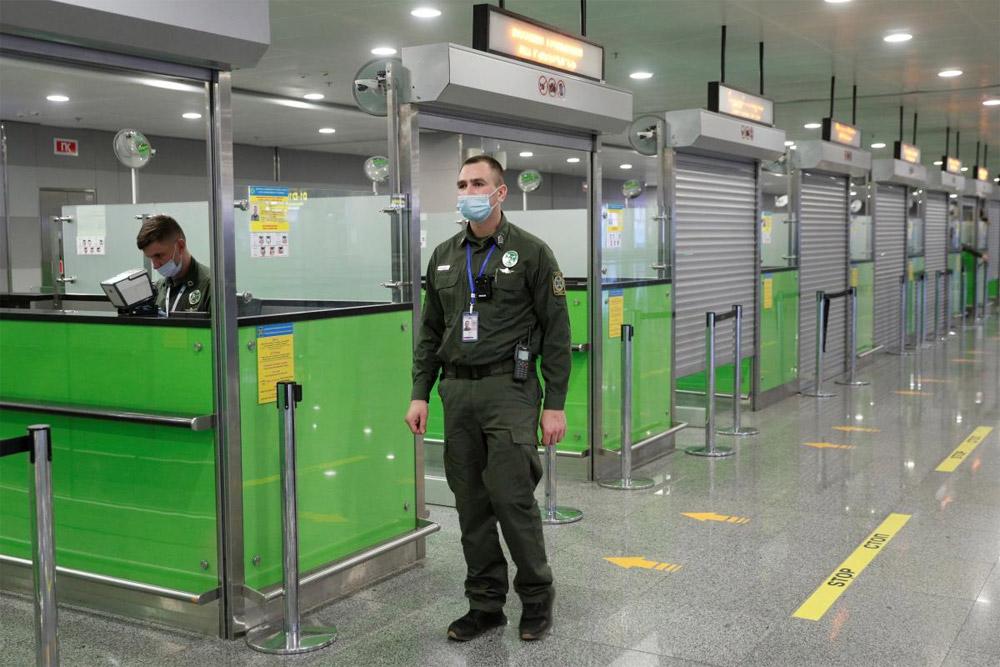 Украина отменила самоизоляцию еще одной категории путешественников