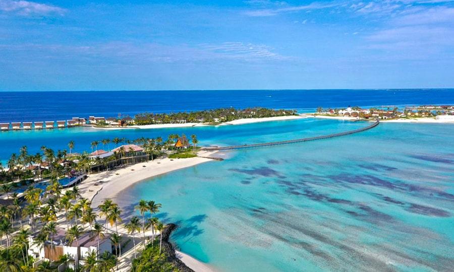 Курорты Мальдив-Южный Мале