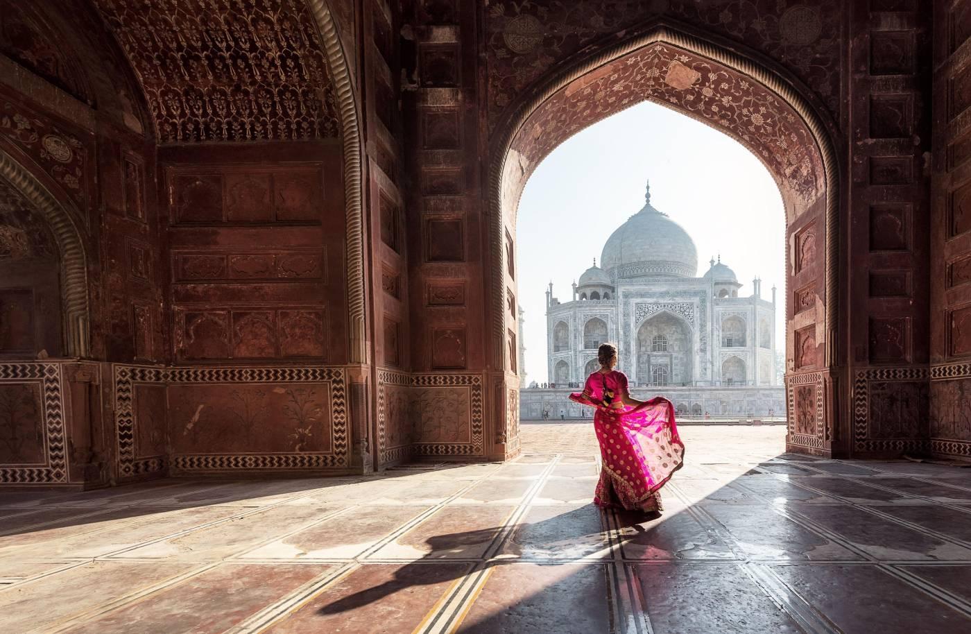 С 15 октября Индия открывается для туристов