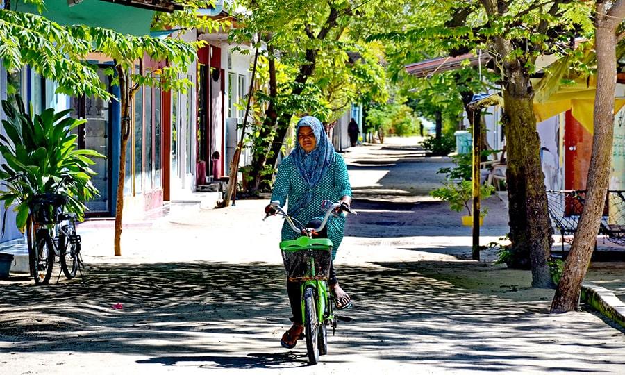 что делать на Мальдивах