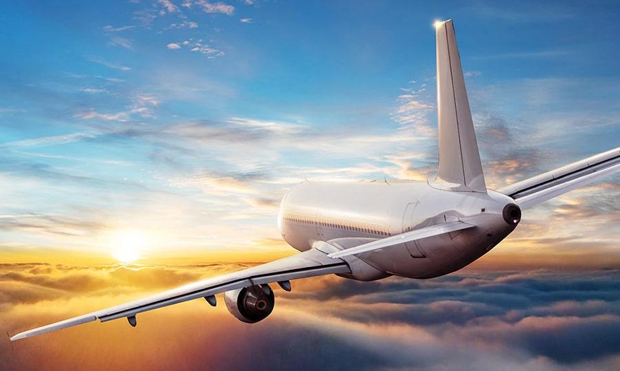 Мы подписали соглашение об общем авиационном пространстве ЕС